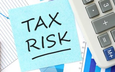 Companies: How to Manage Your Greater Tax Risk in 2021