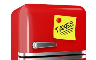 Your Tax Deadlines for July 2021