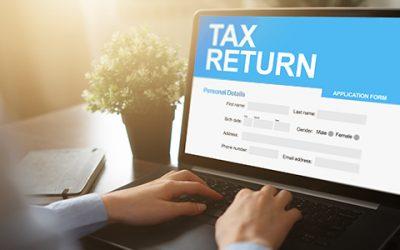 Tax Filing Season 2021 Opened 1 July: Start Preparing!