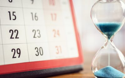 Your Tax Deadlines for August 2021